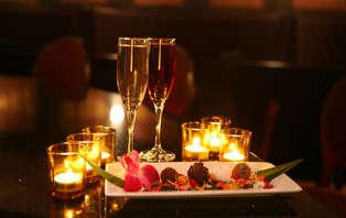 Escapade romantique à Reims avec dîner gastronomique