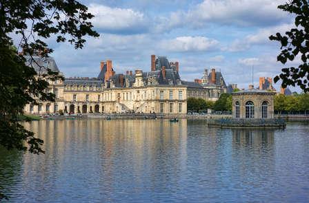 Week-end découverte dans un hôtel de charme avec entrée au Château de Fontainebleau