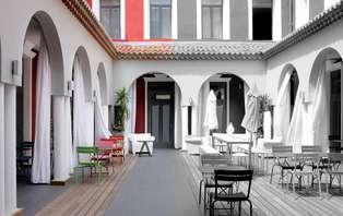 Offre Spéciale : Week end de charme sur la presqu'île de Sète
