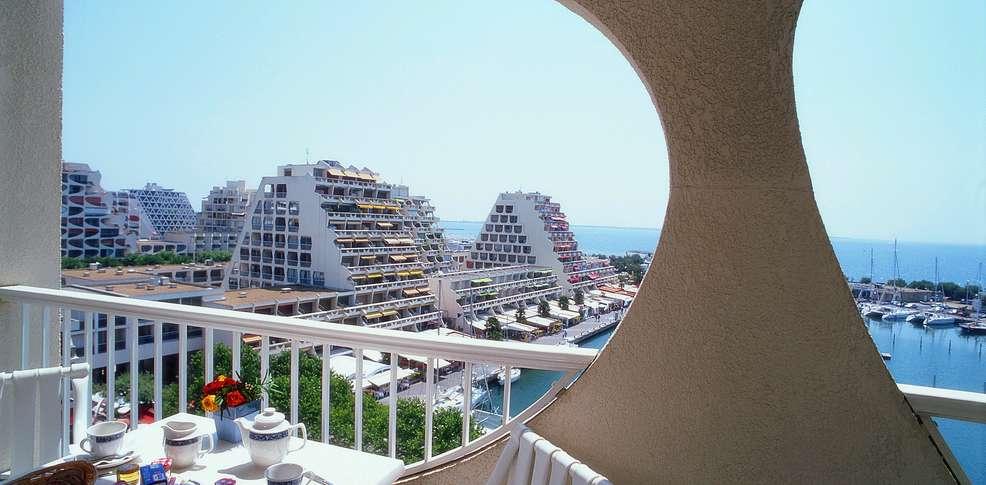 Hotel Luxe La Grande Motte
