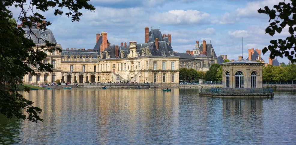 Week end barbizon 77 offre sp ciale week end - Hotel fontainebleau piscine ...