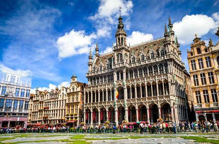 Alla scoperta della capitale belga con la Brussels Card