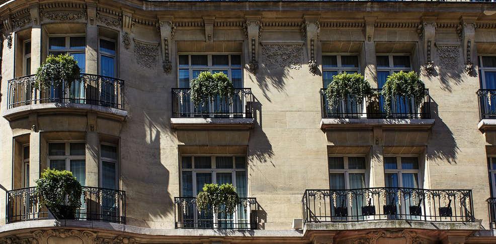 Gunstige Hotels Paris