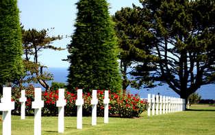 Ontdekkingsweekend inclusief toegang tot het Gedenkteken van Caen
