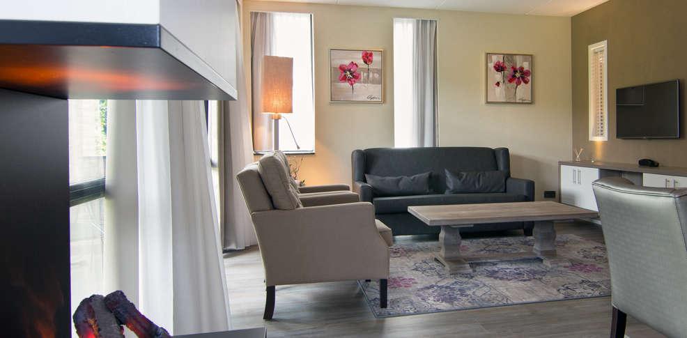 Aparthotel havezate marveld h tel de charme groenlo for Aparthotel bretagne