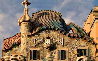 Escapada con entradas a la Casa Batlló