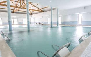 Offre Spéciale : Spa et Junior Suite  au Vichy spa de Juvignac