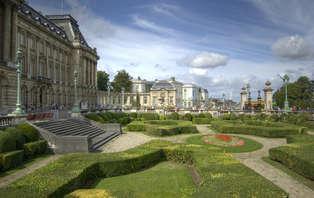 Cultureel weekend vol koninklijke allure met bezoek aan paleis Coudenberg