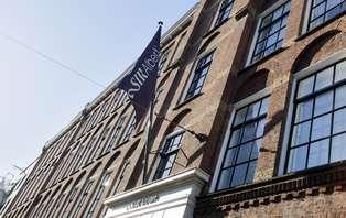 Escapada al centro de Ámsterdam