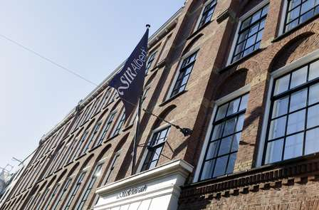 Week-end en plein centre d'Amsterdam