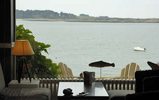 Offre spéciale : Week-end détente avec dîner à Landeda, près de Brest