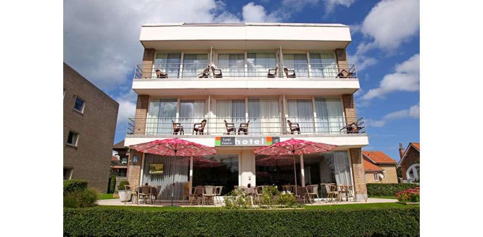 Hotel maxim h tel de charme de panne for Reservation hotel pas chere
