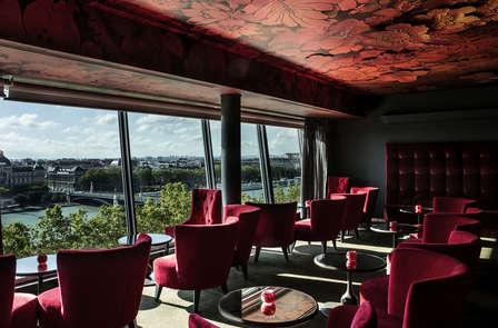 Week-end dans un hôtel 5* en plein coeur de Lyon