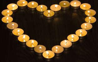 Offre spéciale Saint-Valentin: Week-end avec dîner en amoureux
