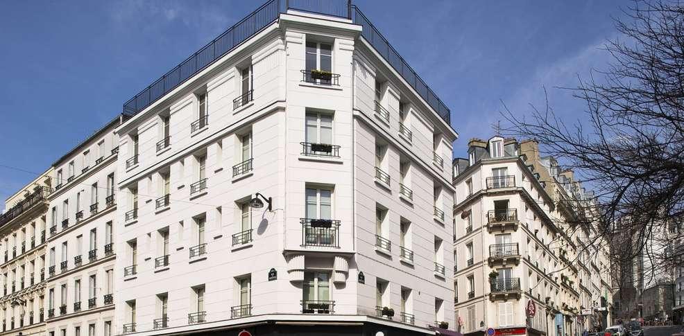 Hotel Montmartre  Etoiles