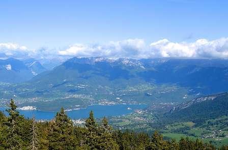 Week-end découverte avec excursion & soirée gourmande à la montagne