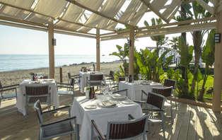 Oferta en la Costa del Sol: Descubre Marbella con cena y Spa