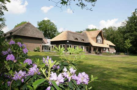 Culinair verblijf in landgoedhotel in De Achterhoek