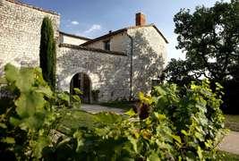 Château de Salettes -