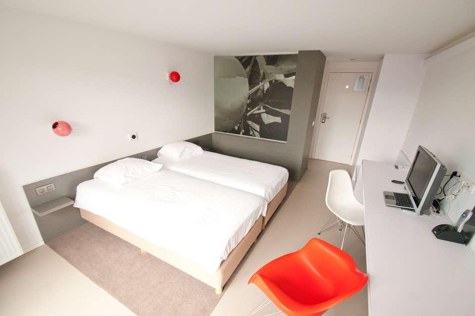 Week end chez nos nouveaux partenaires geel partir de 151 for Week end appart hotel