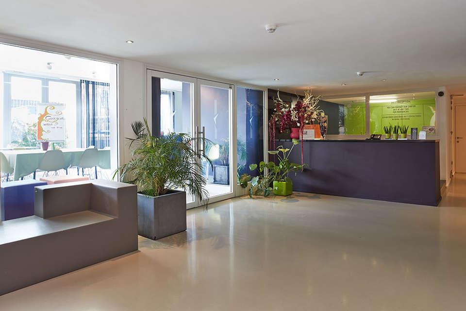 Week end citytrip geel partir de 129 for Week end appart hotel