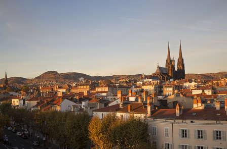Escapade ressourçante en Auvergne (à partir de 2 nuits)