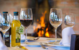 Escapada en Córdoba: Disfruta de la sierra cordobesa con degustación de vino (Desde 2 noches)