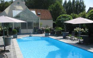 Weekendje weg met toegang tot de spa (privé) in West-Vlaanderen