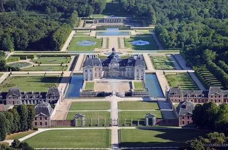 Offre spéciale : Week-end découverte au Château de Fontainebleau
