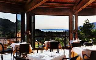 Escapada gastronómica en la magia del lago de Garda (desde 2 noches)