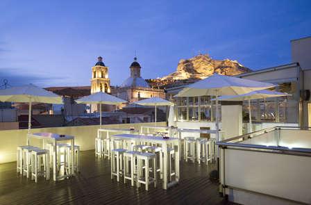 Especial Lujo: Disfruta de Alicante con Relax 5*