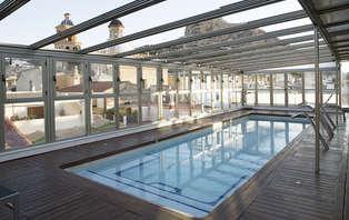 MiniVacaciones de relax en Alicante, con circuitos Spa con vistas y Masaje (desde 3 noches)