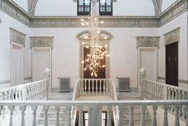 Hotel Hospes Palacio de los Patos -