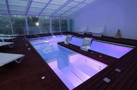 Escapada Relax con acceso a Spa en Santiago de Compostela