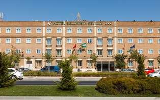 Escapada urbana en Sevilla en un hotel 3*