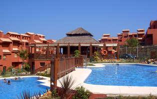 Escapada Bienestar en la Costa del Sol con acceso al Spa