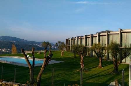 Escapada con Cena y Spa en el norte de Portugal (desde 2 noches)