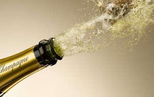 Offre Spéciale Saint-Valentin : Week-end en junior suite et champagne à deux pas de Montpellier