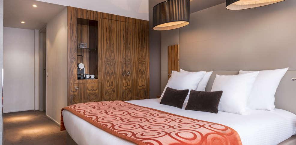 H tel etoile st honor champs elys es h tel de charme for Hotel paris 75