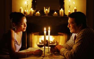 Offre spéciale Saint-Valentin : Week-end détente et romantique avec dîner au cœur de la Sarthe