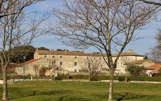 Offre spéciale : Week-end avec dîner au coeur de la Drôme Provençale