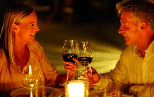 Offre Saint-Valentin: week-end avec dîner-croisière et champagne à bord de la Marina de Paris