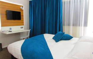 Week-end en chambre confort à proximité de Saint-Brieuc