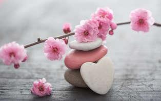 Offre Spéciale Saint Valentin: Week-end détente & romantique dans une roulotte (2 nuits min)