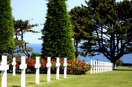 Weekend in Cabourg inclusief toegang tot het Mémorial de Caen