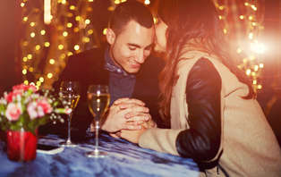 Offre Spéciale Saint Valentin: Week-end avec dîner et modelage