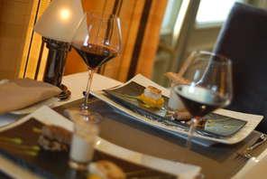 Offre spéciale : Week-end détente avec dîner à proximité d'Orléans
