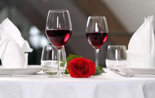 Escapada romántica con cena cerca de Zaragoza (desde 2 noches)