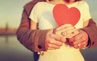 Offre spéciale Saint-Valentin: week-end