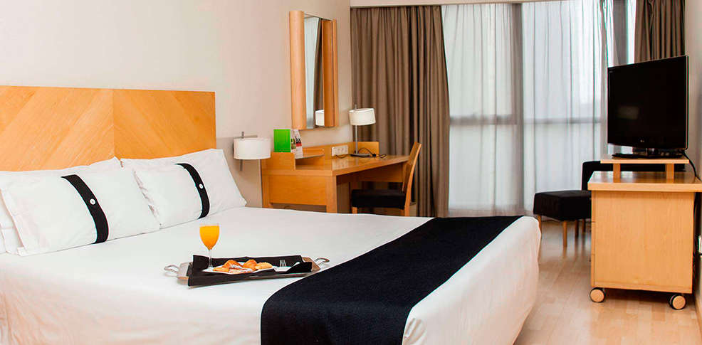 Hotel Alameda Plaza Valencia -